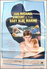 Baby Blue Marine Jan- Michael Vincent Style B 1976