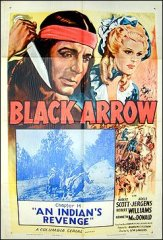 Black Arrow Chapter 14 1955R
