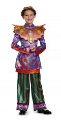 Alice Asian Look Child Deluxe Costume Size S,M,L,XL