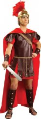 Roman Warrior Heritage Deluxe STD