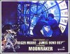 Moonraker Roger Moore James Bond #3 1979