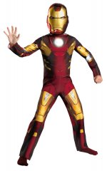 Avengers IRON MAN MARK 7 Classic Child Costume