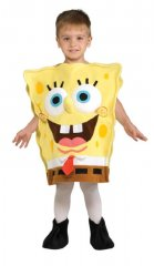 Deluxe Child Spongebob STD