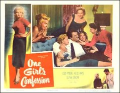 One Girls Confession Bad Girl Gleo Moore