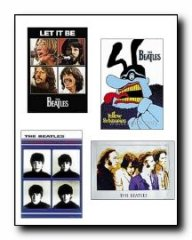 Beatles set #1