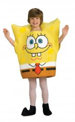 Child Halloween Sensation Spongebob STD