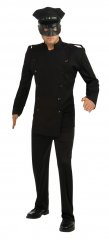 Green Hornet Kato Adult Deluxe Costume PRE-SALE