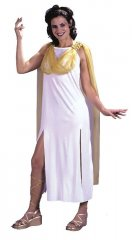 Grecian Goddess fits size 4 to 14