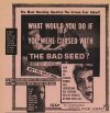 BAD SEED Nancy Kelly