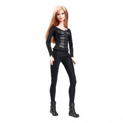 Divergent Tris Barbie Collector Doll