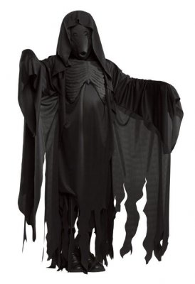 Adult Dementor STD