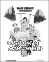 Disney Strongest man in the World 2 Kurt Russell 1975