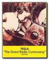 Tesla The Great Radio Controversy