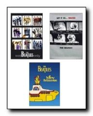 Beatles set #2