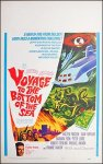 Voyage to the Bottom of the Sea Walter Pidgeon Frankie Avalon