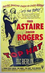 TOP HAT Roy Rogers