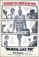 Black Like Me James Whitmore 1964