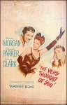 Very Thought of You Dennis Morgan Eleanor Parker