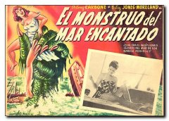 Creature from the Haunted Sea Anthony Carbone Betsy Moreland 6