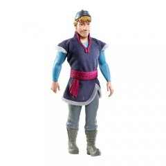 Frozen Disney Sparkle Kristoff Fashion Doll