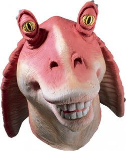 Adult Jar Jar Binks�