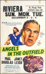 Angels in the Outfield Paul Douglas