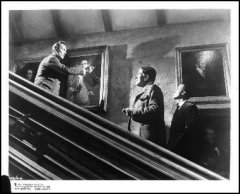 Hound of the Baskervilles Peter Cushing Christopher lee Hammer 1959 8
