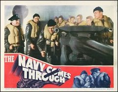 Navy Comes Through 1942 #3