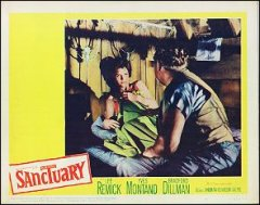 Sanctuary Lee Remick Yves Montand