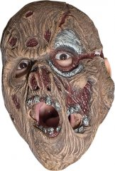 Friday the 13th Jason Voorhees� Foam Latex Mask