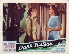 Dark Waters # 2 from the 1944 movie