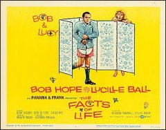 Facts of Life Bob Hope Lucille Ball