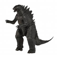 "Godzilla - 12"" Head to Tail ""Modern Godzilla"" Action Figure"