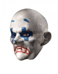 Dark Knight Chuckles Mask Teen/Adult IN STOCK