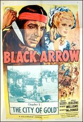 Black Arrow Chapter 1 1955R