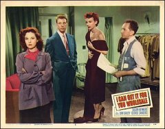 I Can Get It For You Wholesale Susan Hayward pictured George Santers