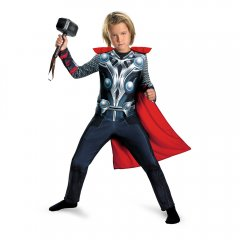Avengers THOR CLASSIC Child Costume