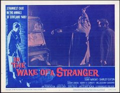 In The Wake Of A Stranger Tony Wright, Shirley Eaton, Danny Green 1960 # 6