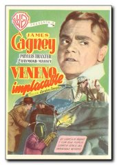 Come Fill the Cup James Cagney Phyllis Thaxter Raymond Massey