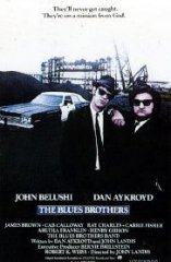 Blues Brothers - Regular
