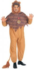 Cowardly Lion� Adult Costume Wizard of Oz