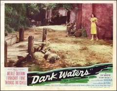Dark Waters # 1 from the 1944 movie