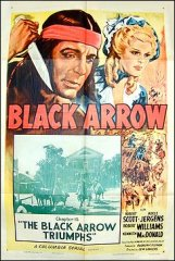 Black Arrow Chapter 15 1955R