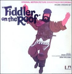 Fiddler on the Roof Topol Norma Crane
