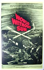 WORLD WITHOUT SUN
