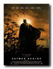 Batman Begins - Intl Regular