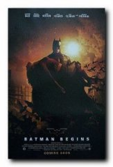 Batman Begins - Regular Style