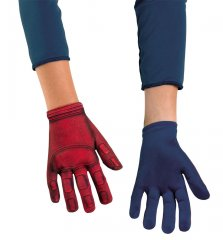 AVENGERS Captain America Movie Child Gloves