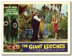Giant Leeches great images