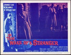 In The Wake Of A Stranger Tony Wright, Shirley Eaton, Danny Green 1960 # 5